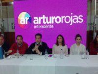 Un equipo con experiencia es el elegido por Arturo Rojas
