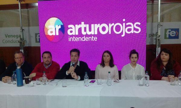 Necesitamos «toda» la información dijo Arturo Rojas