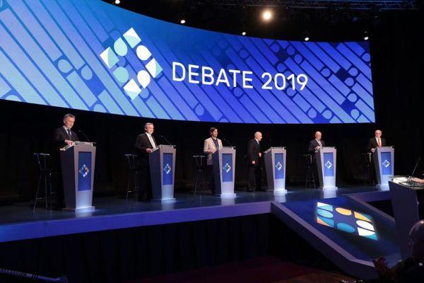 Alberto Fernández volvió a ganar el debate
