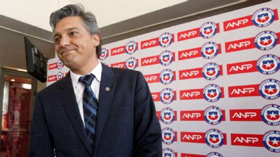 Conmebol ratificó la disposición para jugar la final en Santiago