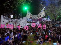 La sede de la 35ª edición del Encuentro de Mujeres será en la ciudad de San Luis