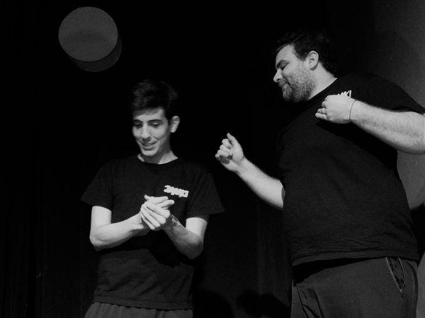 Con nutrida participación, se desarrolla el 9º Encuentro Juvenil de Teatro