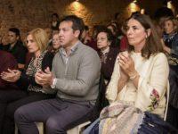 """Rojas: """"Es la oportunidad de generar un cambio cultural en todo el distrito"""""""