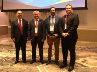 Mario Goicoechea fue nombrado nuevo miembro de la Junta Directiva de AAPA