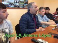 Repudio a manifestación de Mario Lastra contra Jimena López