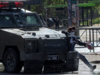 Chile enfrenta los estragos dejados por un convulsionado fin de semana
