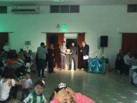 """Rojas: """"Los clubes de barrio son instituciones clave para la inclusión"""""""