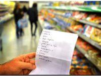 ECONOMÍA: El costo de la Canasta Básica Alimentaria subió 6,6% en octubre