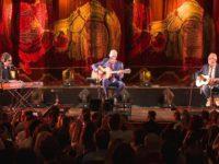 Reencuentro de Seru Girán en el Teatro Colón: «A cada hombre a cada mujer»