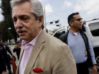 Alberto Fernández le propuso al FMI un acuerdo de pago sin ajuste