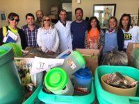 Nueva inversión de $80.000 en equipamiento para servicio alimentario escolar
