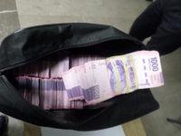 Robaron un millón de pesos a un comerciante de Necochea