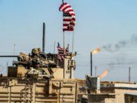 EEUU asegura que no se está robando beneficios del petróleo sirio