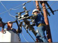 El corte de luz que afectó a gran parte de la ciudad se debió a una falla detectada por la Usina