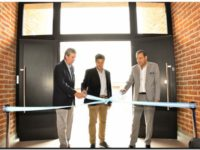 Se inauguró la nueva sede local de la Cámara Arbitral de la Bolsa de Cereales