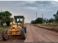 El Ente Vial tras los primeros meses de trabajo en conjunto con el municipio