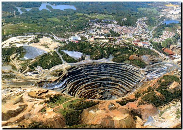 Solidaridad con la lucha del pueblo de Chubut contra la mega minería a cielo abierto