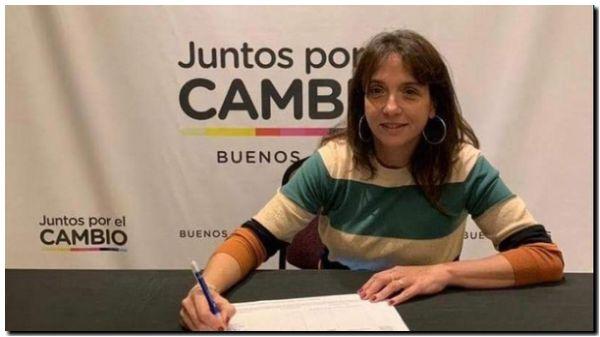 La Diputada Natalia Sánchez Jauregui criticó los impuestos a los puertos bonaerenses