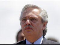 La oposición espera un discurso «conciliador» de Alberto Fernández en el Congreso