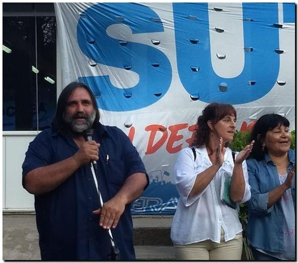 Suteba pidió al Gobierno bonaerense que faculte a los directivos de escuelas para licenciar a docentes
