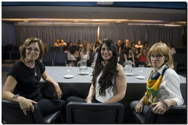 Presentaron dispositivo institucional de prevención contra violencia de género