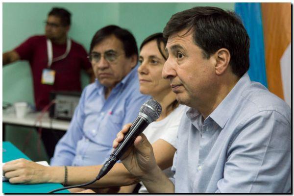 NIÑEZ: La Mesa contra el Hambre