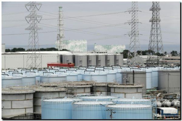 Fukushima, una década después siguen los problemas de salud
