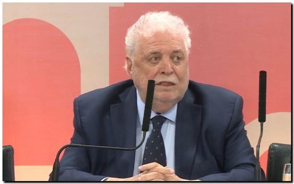 Alberto Fernández le pidió la renuncia al ministro Ginés González García