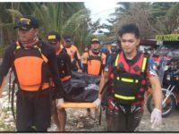 Asciende a 28 el número de muertos en Filipinas por el tifón Phanfone