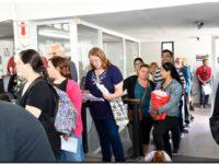 Moratoria: en tres días hábiles, ya se sellaron más de 100 convenios