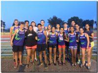Destacado inicio competitivo de la Escuela Municipal de Atletismo
