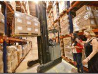 PAMI recupera 37 mil cajas con bolsas de ostomia retenidas en depósitos de todo el país