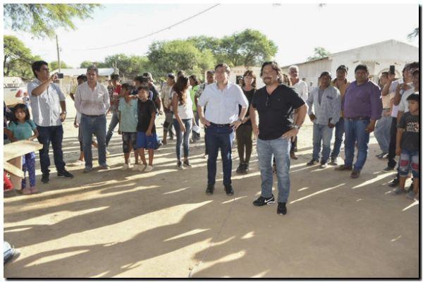 El ministro Arroyo viajó a Salta por la muerte de otro niño por desnutrición