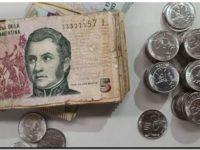 El 1º de febrero pierde validez el billete de 5 pesos