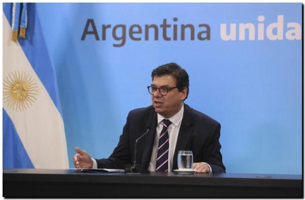 El Gobierno oficializó el aumento a cuenta: será de $4.000 en dos cuotas