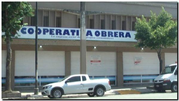 Hoy a las 16 abre sus puertas la nueva Sucursal de la Cooperativa Obrera en el ex CLC