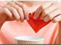 Los edulcorantes y el azúcar