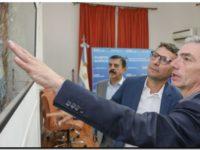 Tras un acuerdo entre Massa y Cafiero, La Porta asume como director de puertos