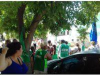 Conciliación obligatoria por los trabajadores municipales
