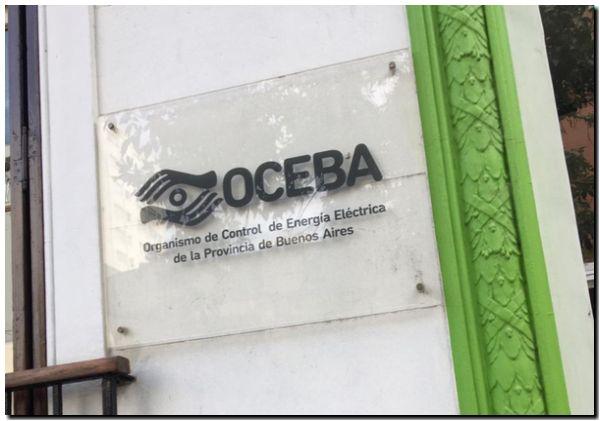 La prórroga de la OCEBA no incluye a la Cuota Capital