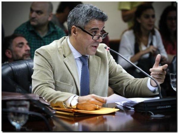 Rafecas tuvo más de 700 adhesiones para ser el nuevo Procurador