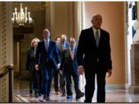 Comienza el juicio político a Trump en el Senado de EEUU