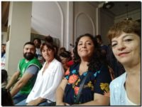 Reunión en el Ministerio de Trabajo por los trabajadores de la EMAN