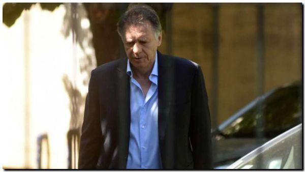 Se quebró un testigo de la AFIP y reveló que el macrismo armó un grupo ilegal contra Cristóbal López