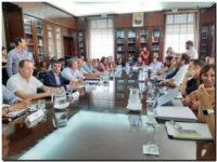 Estatales rechazaron la primera oferta de Kicillof