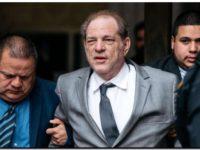 El magnate Harvey Weinstein fue declarado culpable de abuso sexual y violación