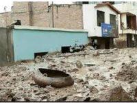 Lluvias y aludes dejan siete muertos en Perú