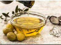 Aceite de oliva virgen extra 'saludable' en crudo y 'saludable' para cocinar