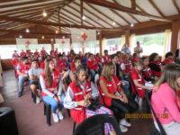Campamento Nacional de la Cruz Roja Argentina de Juventud