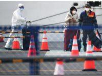 Aumenta alarma por coronavirus en Japón y Corea del Sur
